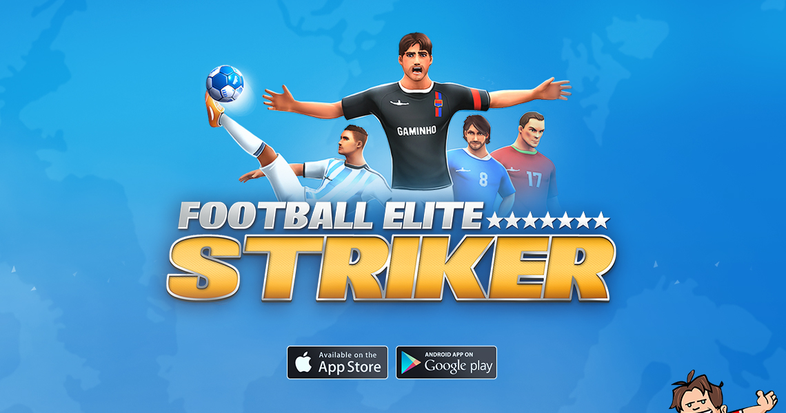 FOOTBALL ELITE STRIKER